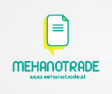 mehanotrade logo